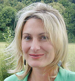 Jasmin Schober-Howorka <br><small>Lebensberaterin, Aufstellungsleiterin</small>