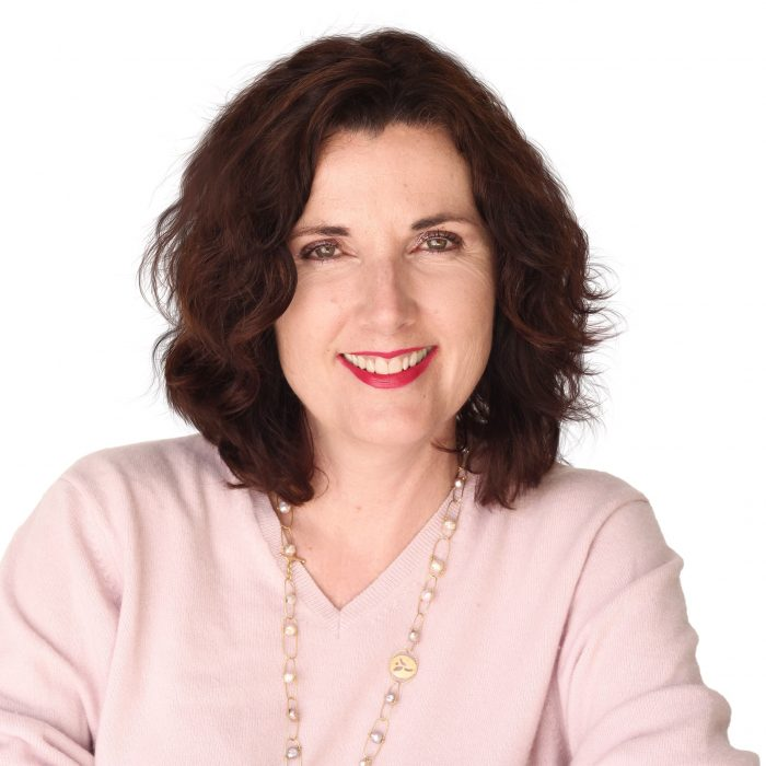Ingrid Auer <br><small>Autorin, spirituelle Botschafterin</small>