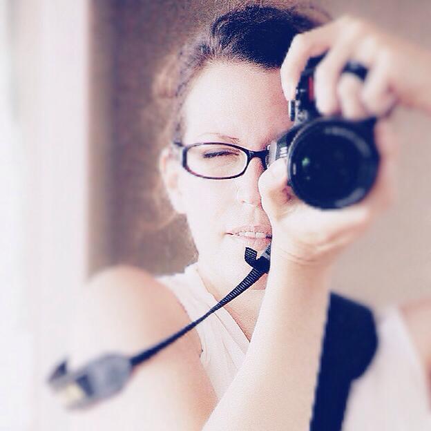 Andrea Sojka Fotografin, TCM-Expertin